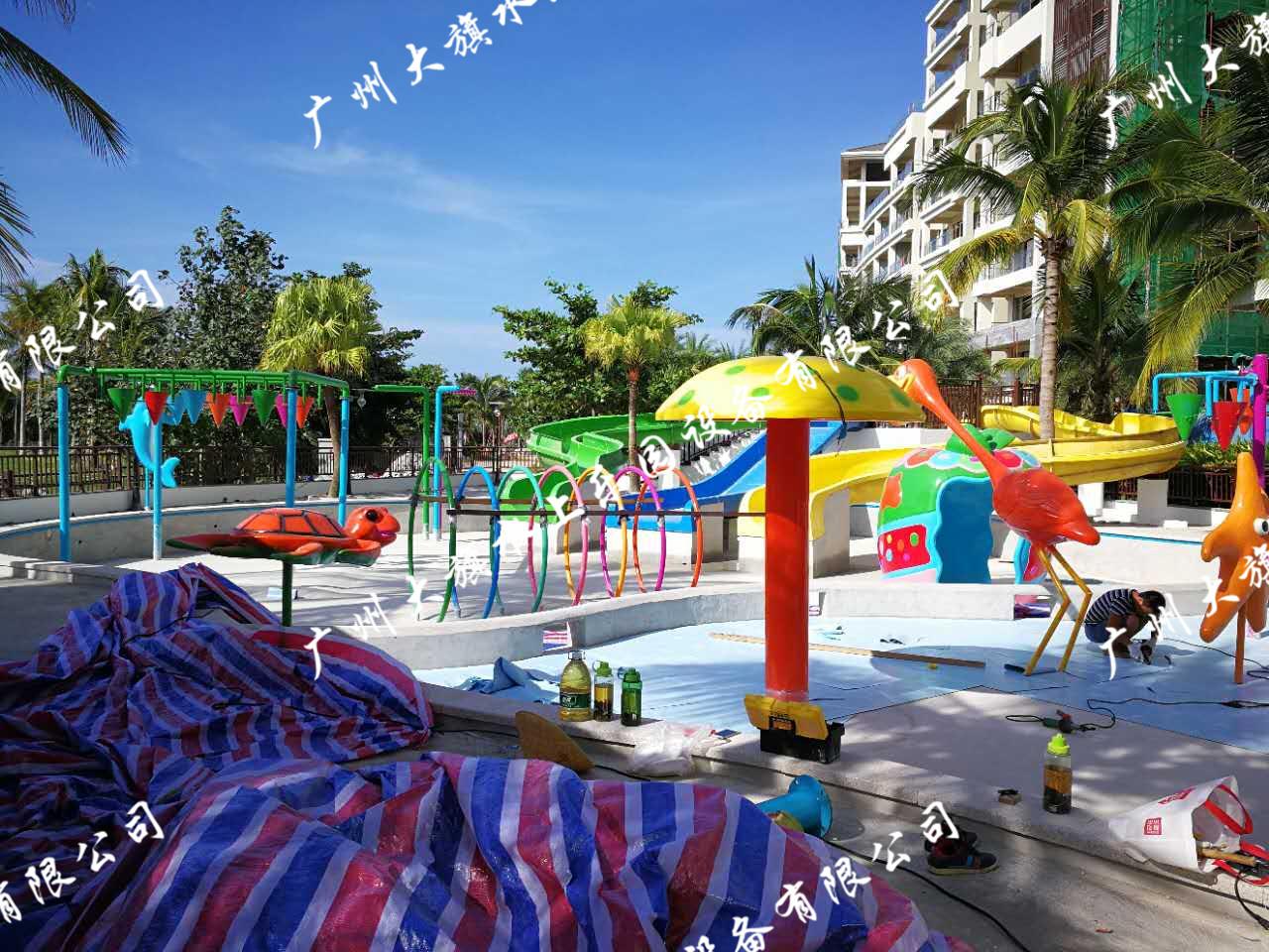 海南三亚阿罗哈酒店